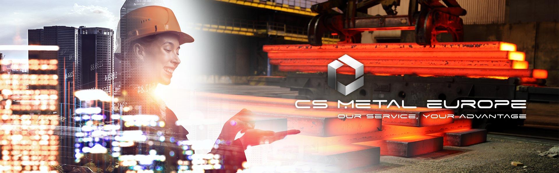 CS METAL - Acciai Speciali