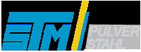STM Pulver Stahl